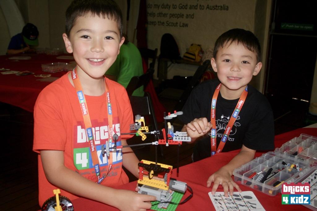 5 BRICKS 4 KIDZ Lower North Shore Sydney | School Holiday Workshops Activities Programs LEGO & Robotics Coding