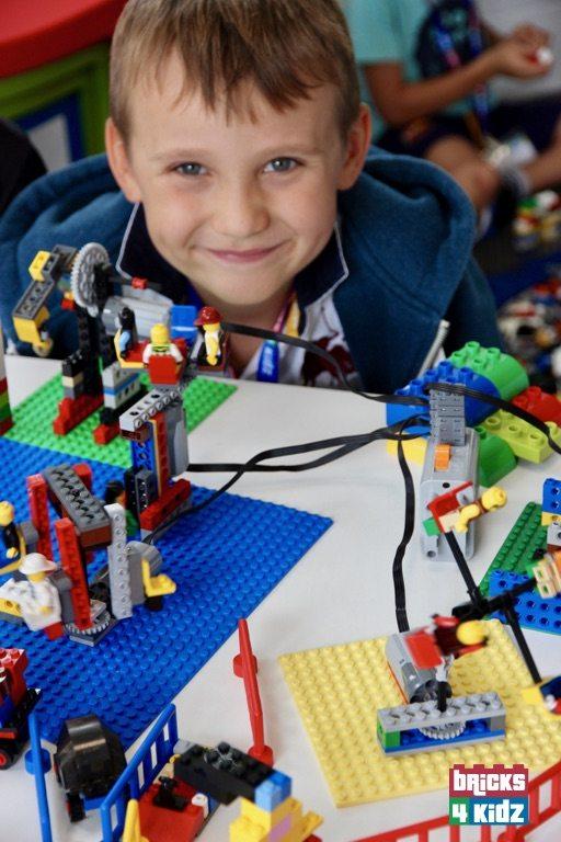 9 BRICKS 4 KIDZ Lower North Shore Sydney | School Holiday Workshops Activities Programs LEGO & Robotics Coding
