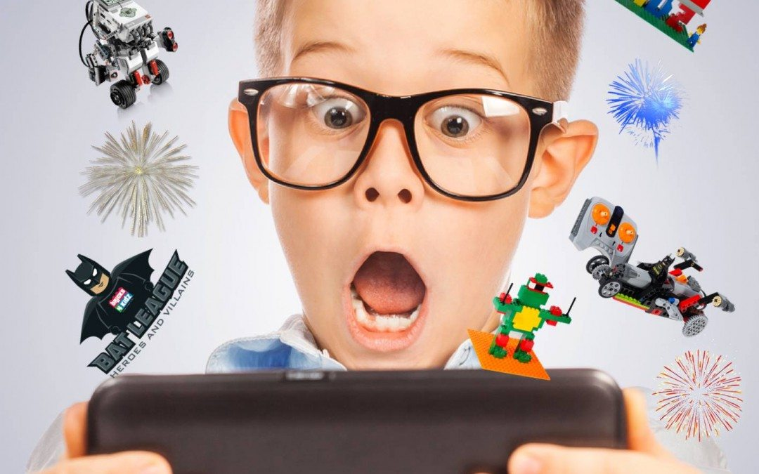 Launching our amazing April School Holiday Workshops with LEGO® in Sydney's Lower North Shore!
