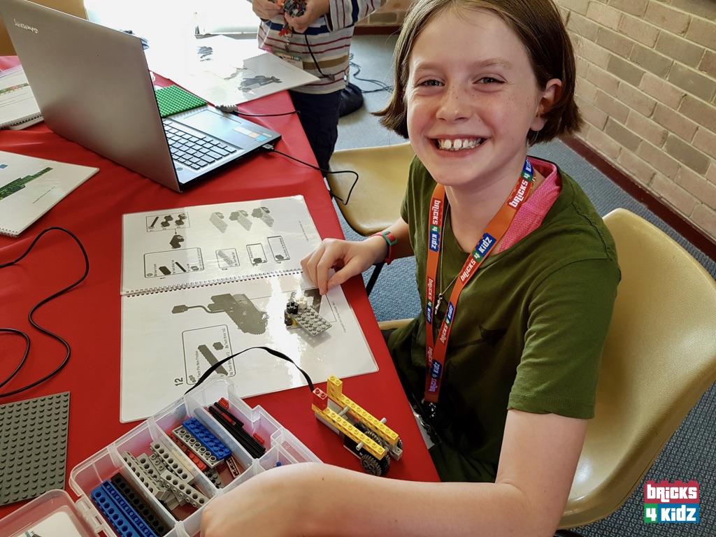 10 BRICKS 4 KIDZ Lower North Shore Sydney | Crows Nest, Mosman, North Sydney, Willoughby | LEGO Robotics Coding Fun | School Holiday Activities Workshops Programs