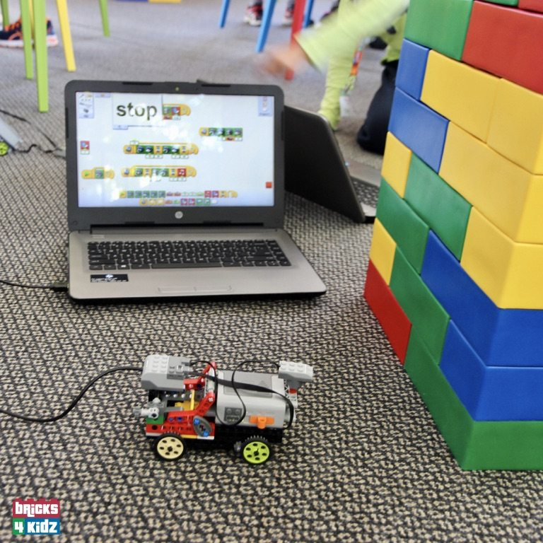 10 BRICKS 4 KIDZ Lower North Shore Sydney | Crows Nest, Mosman, North Sydney, Willoughby | LEGO Robotics Coding Fun | School Holiday Activities Workshops Programs