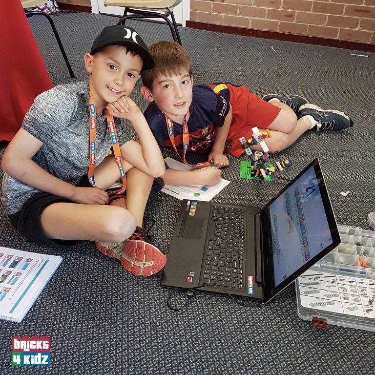 14 BRICKS 4 KIDZ Lower North Shore Sydney | Crows Nest, Mosman, North Sydney, Willoughby | LEGO Robotics Coding Fun | School Holiday Activities Workshops Programs