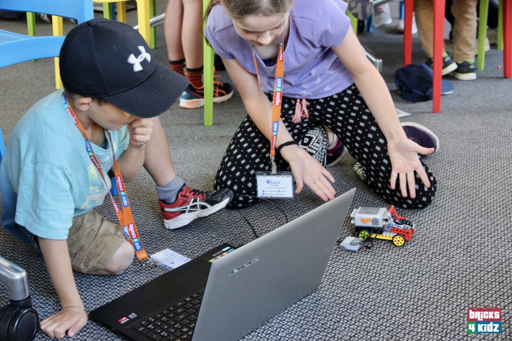 15 BRICKS 4 KIDZ Lower North Shore Sydney | Crows Nest, Mosman, North Sydney, Willoughby | LEGO Robotics Coding Fun | School Holiday Activities Workshops Programs