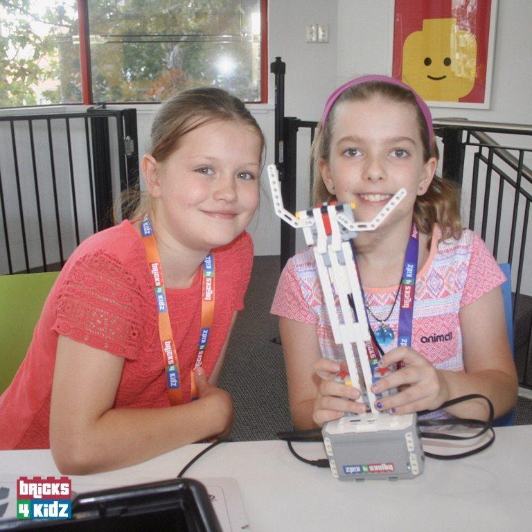 20 BRICKS 4 KIDZ Lower North Shore Sydney | Crows Nest, Mosman, North Sydney, Willoughby | LEGO Robotics Coding Fun | School Holiday Activities Workshops Programs