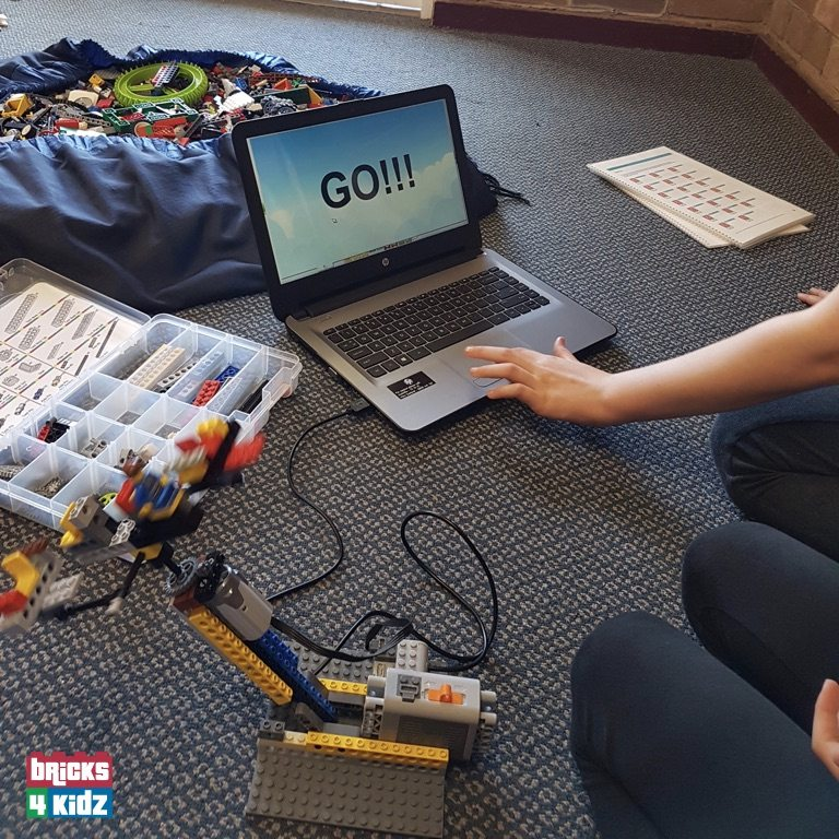 29 BRICKS 4 KIDZ Lower North Shore Sydney | Crows Nest, Mosman, North Sydney, Willoughby | LEGO Robotics Coding Fun | School Holiday Activities Workshops Programs
