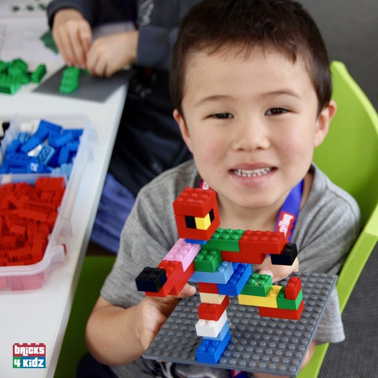3 BRICKS 4 KIDZ Lower North Shore Sydney | Crows Nest, Mosman, North Sydney, Willoughby | LEGO Robotics Coding Fun | School Holiday Activities Workshops Programs