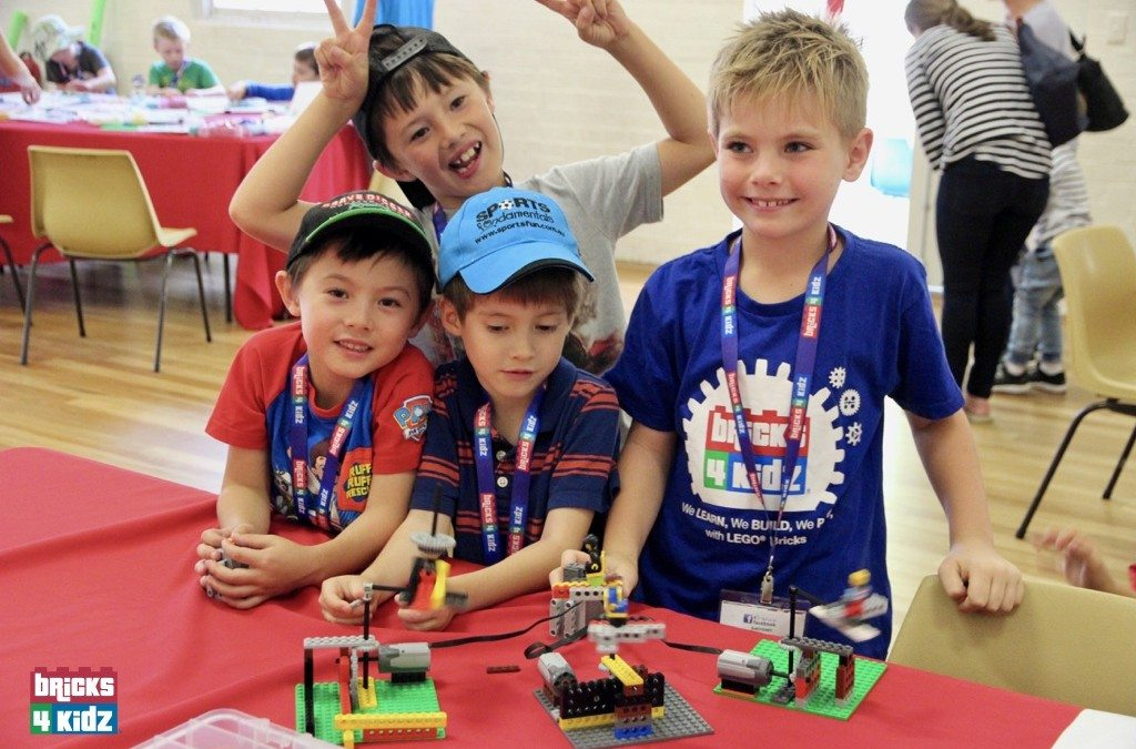 LIFT OFF!  September 2017 School Holiday Programs Announced!
