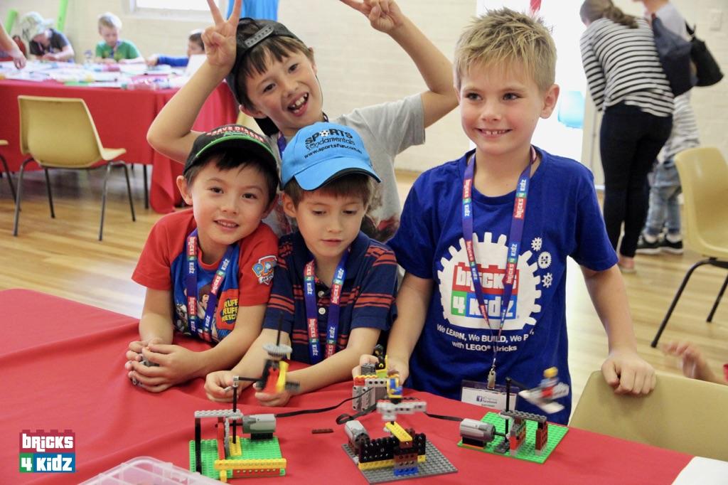 30 BRICKS 4 KIDZ Lower North Shore Sydney | Crows Nest, Mosman, North Sydney, Willoughby | LEGO Robotics Coding Fun | School Holiday Activities Workshops Programs