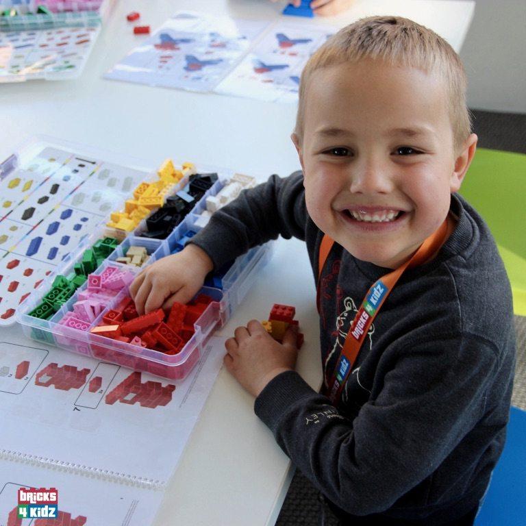 1 BRICKS 4 KIDZ North Shore Sydney | Crows Nest, Mosman, North Sydney, Willoughby | LEGO Robotics Coding Fun | School Holiday Activities Workshops Programs