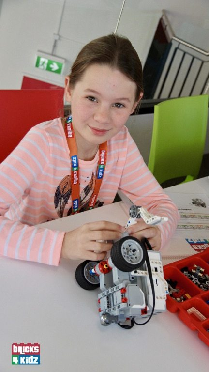 12 BRICKS 4 KIDZ North Shore Sydney | Crows Nest, Mosman, North Sydney, Willoughby | LEGO Robotics Coding Fun | School Holiday Activities Workshops Programs