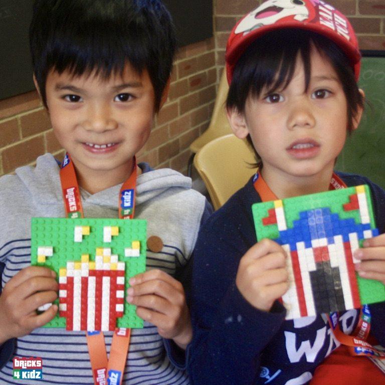 21 BRICKS 4 KIDZ North Shore Sydney | Crows Nest, Mosman, North Sydney, Willoughby | LEGO Robotics Coding Fun | School Holiday Activities Workshops Programs