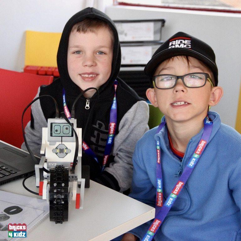22 BRICKS 4 KIDZ North Shore Sydney | Crows Nest, Mosman, North Sydney, Willoughby | LEGO Robotics Coding Fun | School Holiday Activities Workshops Programs