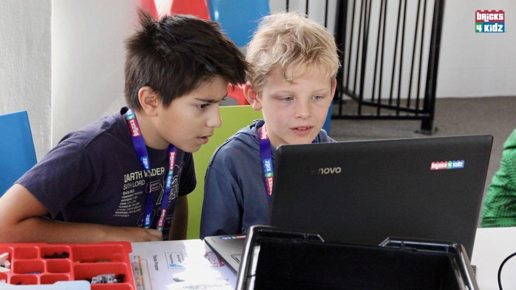 26 BRICKS 4 KIDZ North Shore Sydney | Crows Nest, Mosman, North Sydney, Willoughby | LEGO Robotics Coding Fun | School Holiday Activities Workshops Programs