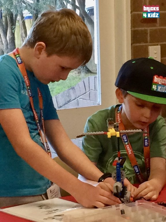 27 BRICKS 4 KIDZ North Shore Sydney | Crows Nest, Mosman, North Sydney, Willoughby | LEGO Robotics Coding Fun | School Holiday Activities Workshops Programs