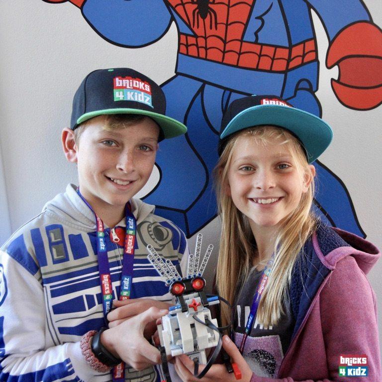 33 BRICKS 4 KIDZ North Shore Sydney | Crows Nest, Mosman, North Sydney, Willoughby | LEGO Robotics Coding Fun | School Holiday Activities Workshops Programs