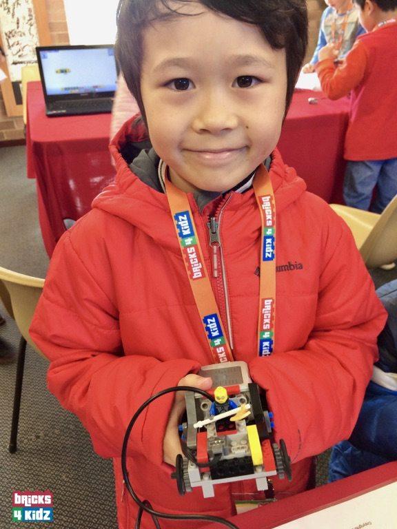 5 BRICKS 4 KIDZ North Shore Sydney | Crows Nest, Mosman, North Sydney, Willoughby | LEGO Robotics Coding Fun | School Holiday Activities Workshops Programs