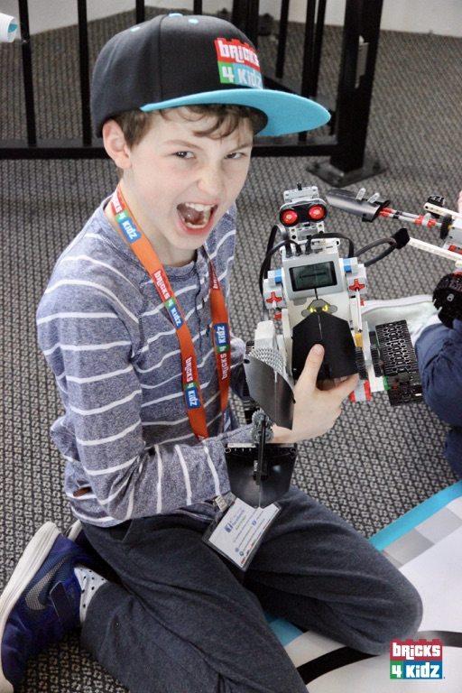 9 BRICKS 4 KIDZ North Shore Sydney | Crows Nest, Mosman, North Sydney, Willoughby | LEGO Robotics Coding Fun | School Holiday Activities Workshops Programs