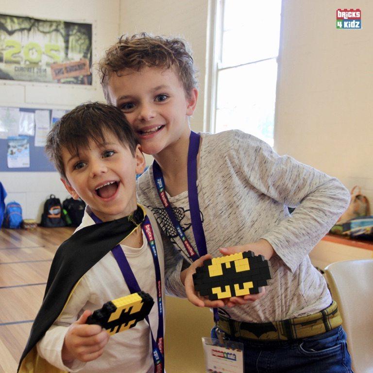 1 BRICKS 4 KIDZ North Shore Sydney | Crows Nest, Mosman, North Sydney, Willoughby, Gordon, St Ives | LEGO Robotics Coding Fun STEM | School Holiday Activities Workshops Programs