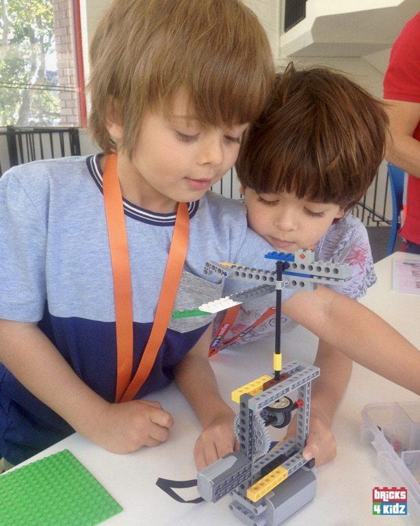 1 BRICKS 4 KIDZ North Shore Sydney   Crows Nest, Mosman, North Sydney, Willoughby, Gordon, St Ives   LEGO Robotics Coding Fun STEM   School Holiday Activities Workshops Programs