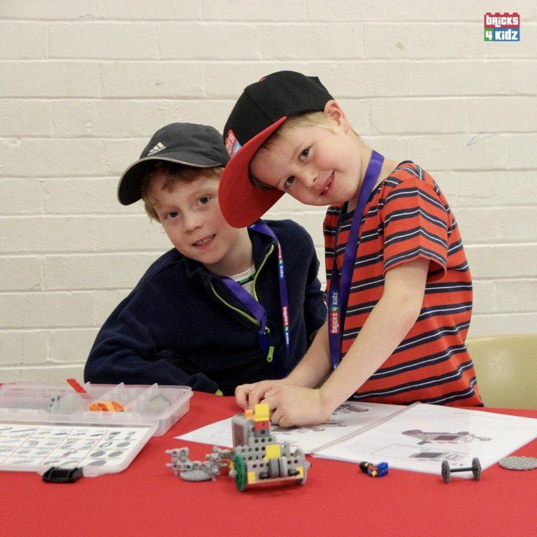 11 BRICKS 4 KIDZ North Shore Sydney | Crows Nest, Mosman, North Sydney, Willoughby, Gordon, St Ives | LEGO Robotics Coding Fun STEM | School Holiday Activities Workshops Programs