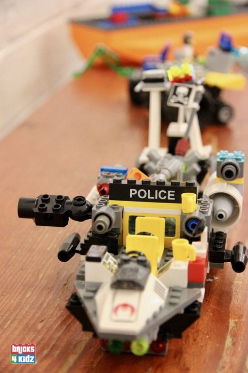 16 BRICKS 4 KIDZ North Shore Sydney | Crows Nest, Mosman, North Sydney, Willoughby, Gordon, St Ives | LEGO Robotics Coding Fun STEM | School Holiday Activities Workshops Programs