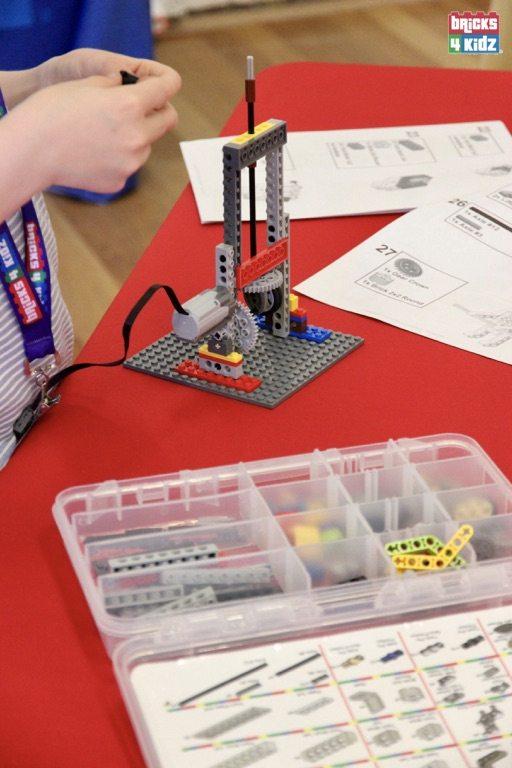 16 BRICKS 4 KIDZ North Shore Sydney   Crows Nest, Mosman, North Sydney, Willoughby, Gordon, St Ives   LEGO Robotics Coding Fun STEM   School Holiday Activities Workshops Programs