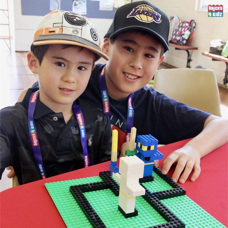 2 BRICKS 4 KIDZ North Shore Sydney   Crows Nest, Mosman, North Sydney, Willoughby, Gordon, St Ives   LEGO Robotics Coding Fun STEM   School Holiday Activities Workshops Programs