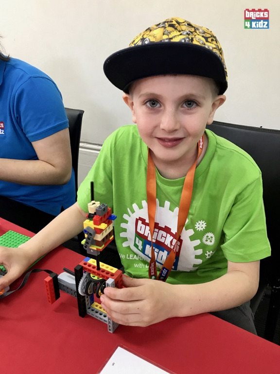 21 BRICKS 4 KIDZ North Shore Sydney | Crows Nest, Mosman, North Sydney, Willoughby, Gordon, St Ives | LEGO Robotics Coding Fun STEM | School Holiday Activities Workshops Programs
