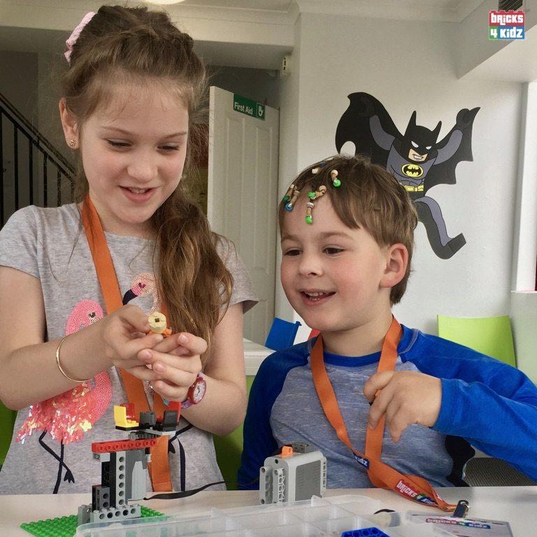 24 BRICKS 4 KIDZ North Shore Sydney   Crows Nest, Mosman, North Sydney, Willoughby, Gordon, St Ives   LEGO Robotics Coding Fun STEM   School Holiday Activities Workshops Programs