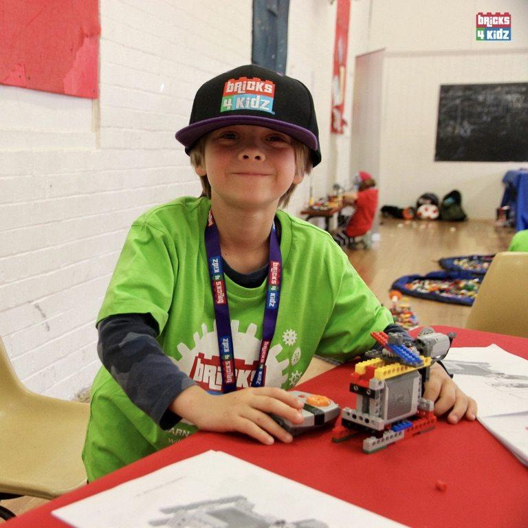 28 BRICKS 4 KIDZ North Shore Sydney | Crows Nest, Mosman, North Sydney, Willoughby, Gordon, St Ives | LEGO Robotics Coding Fun STEM | School Holiday Activities Workshops Programs