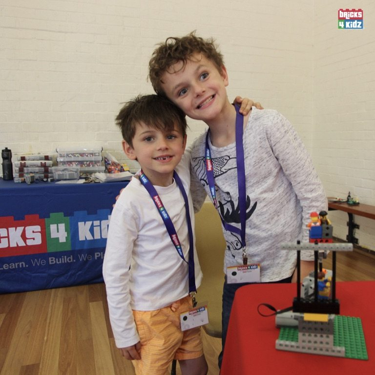 30 BRICKS 4 KIDZ North Shore Sydney | Crows Nest, Mosman, North Sydney, Willoughby, Gordon, St Ives | LEGO Robotics Coding Fun STEM | School Holiday Activities Workshops Programs