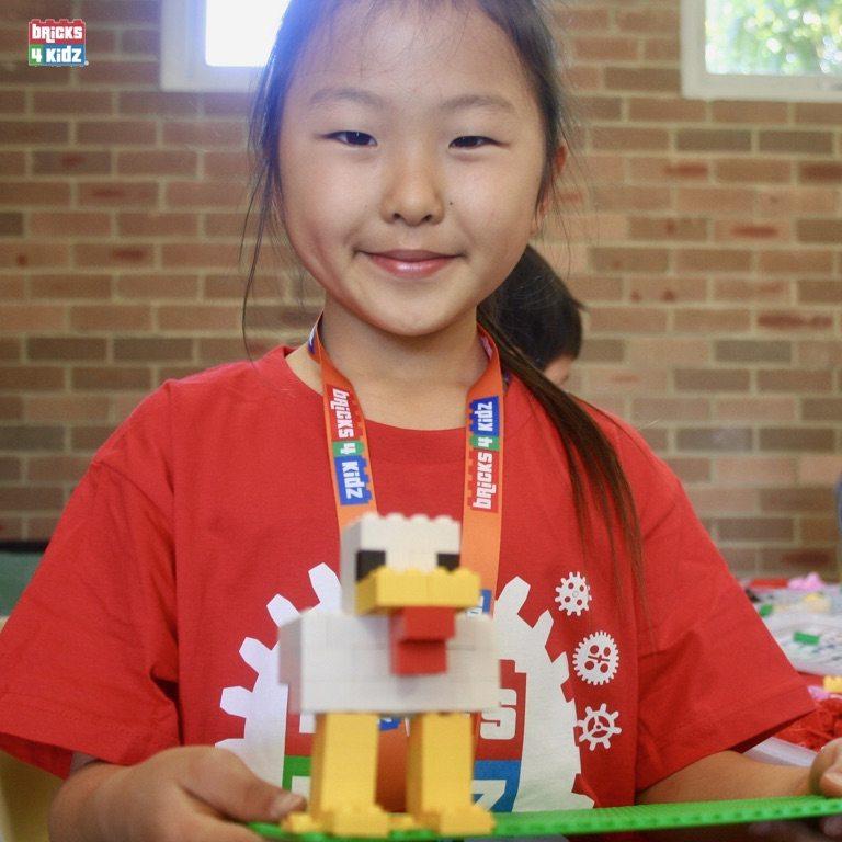 4 BRICKS 4 KIDZ North Shore Sydney | Crows Nest, Mosman, North Sydney, Willoughby, Gordon, St Ives | LEGO Robotics Coding Fun STEM | School Holiday Activities Workshops Programs