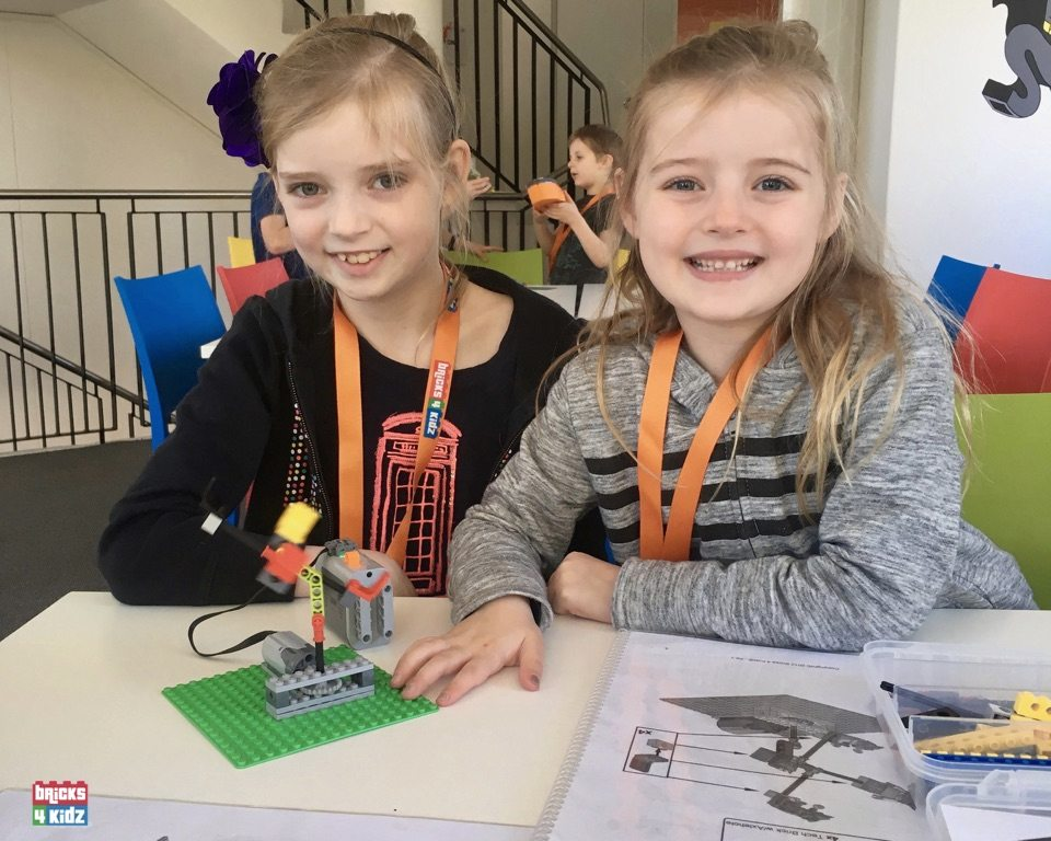 5 BRICKS 4 KIDZ North Shore Sydney   Crows Nest, Mosman, North Sydney, Willoughby, Gordon, St Ives   LEGO Robotics Coding Fun STEM   School Holiday Activities Workshops Programs