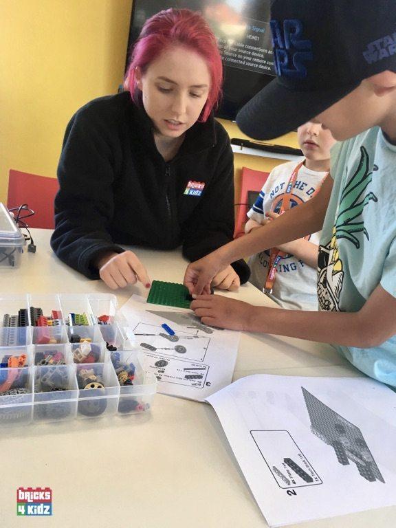 7 BRICKS 4 KIDZ North Shore Sydney | Crows Nest, Mosman, North Sydney, Willoughby, Gordon, St Ives | LEGO Robotics Coding Fun STEM | School Holiday Activities Workshops Programs