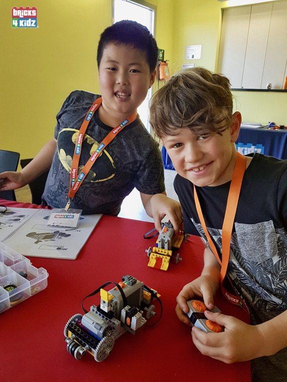 10 BRICKS 4 KIDZ North Shore Sydney | Crows Nest, Mosman, North Sydney, Willoughby, Gordon, St Ives | LEGO Robotics Coding Fun STEM | School Holiday Activities Workshops Programs