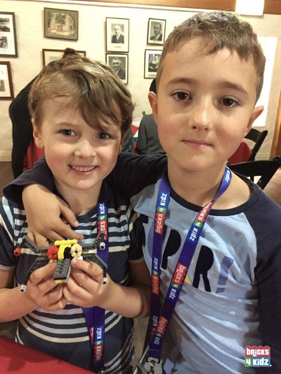 15 BRICKS 4 KIDZ North Shore Sydney | Crows Nest, Mosman, North Sydney, Willoughby, Gordon, St Ives | LEGO Robotics Coding Fun STEM | School Holiday Activities Workshops Programs
