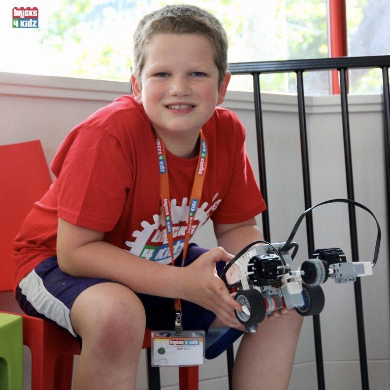 19 BRICKS 4 KIDZ North Shore Sydney | Crows Nest, Mosman, North Sydney, Willoughby, Gordon, St Ives | LEGO Robotics Coding Fun STEM | School Holiday Activities Workshops Programs
