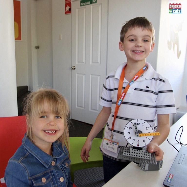 23 BRICKS 4 KIDZ North Shore Sydney | Crows Nest, Mosman, North Sydney, Willoughby, Gordon, St Ives | LEGO Robotics Coding Fun STEM | School Holiday Activities Workshops Programs