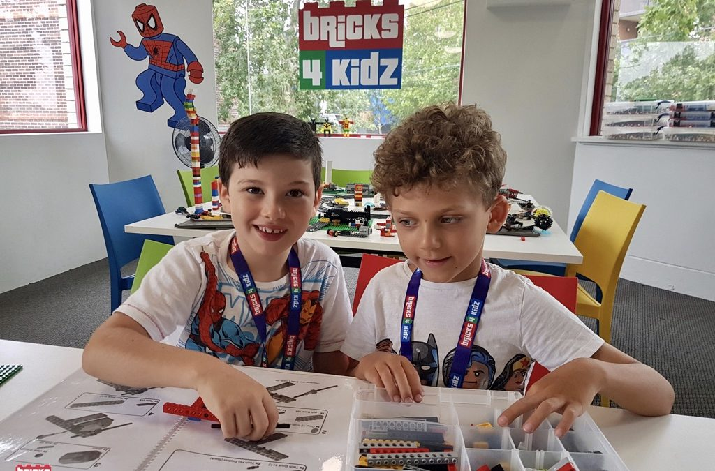 Another super-FUN week of School Holiday Programs in Sydney!