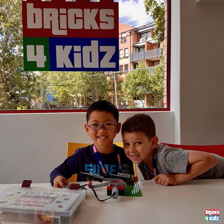 12 BRICKS 4 KIDZ North Shore Sydney   Crows Nest, Mosman, North Sydney, Willoughby, Gordon, St Ives   LEGO Robotics Coding Fun STEM   Summer School Holiday Activities Workshops Programs