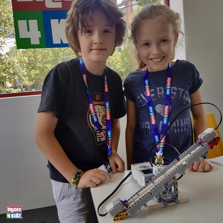 14 BRICKS 4 KIDZ Sydney - Crows Nest, Mosman, North Sydney, Willoughby, Gordon, St Ives - LEGO Robotics Coding Fun STEM - Summer School Holiday Activities Workshops Programs
