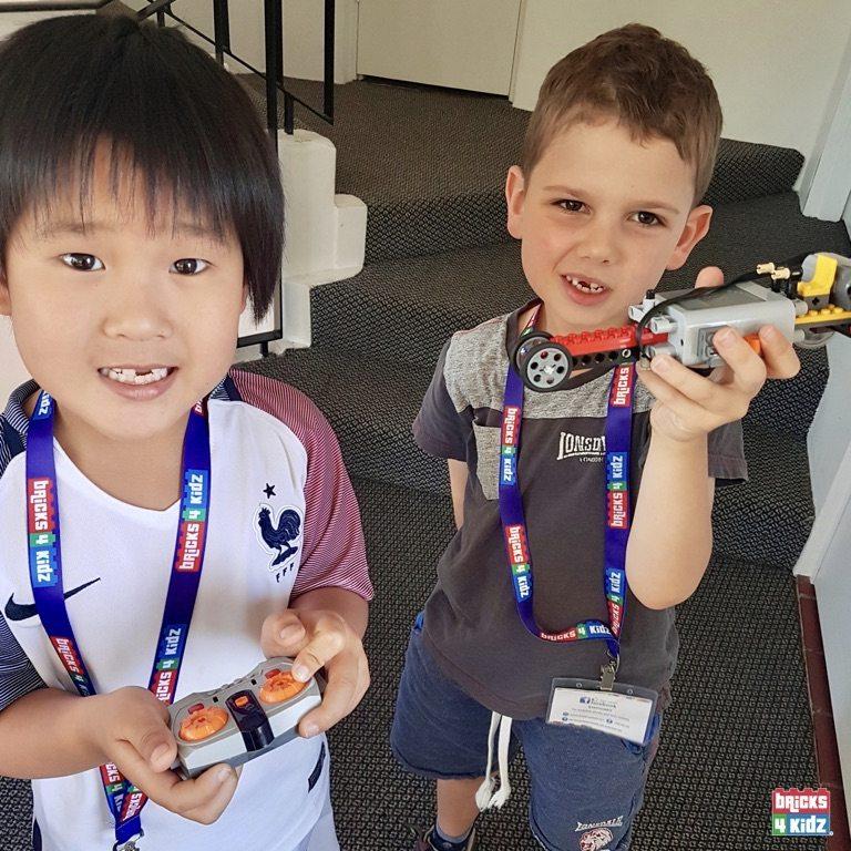 15 BRICKS 4 KIDZ Crows Nest, Mosman, North Sydney, Willoughby, Gordon, St Ives - LEGO Robotics Coding Fun STEM - Summer School