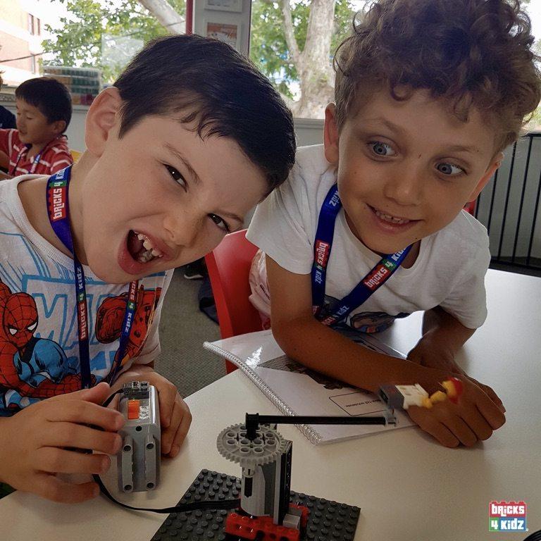 17 BRICKS 4 KIDZ Crows Nest, Mosman, North Sydney, Willoughby, Gordon, St Ives - LEGO Robotics Coding Fun STEM - Summer School