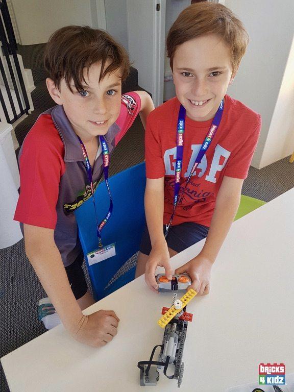 2 BRICKS 4 KIDZ Crows Nest, Mosman, North Sydney, Willoughby, Gordon, St Ives - LEGO Robotics Coding Fun STEM - Summer School