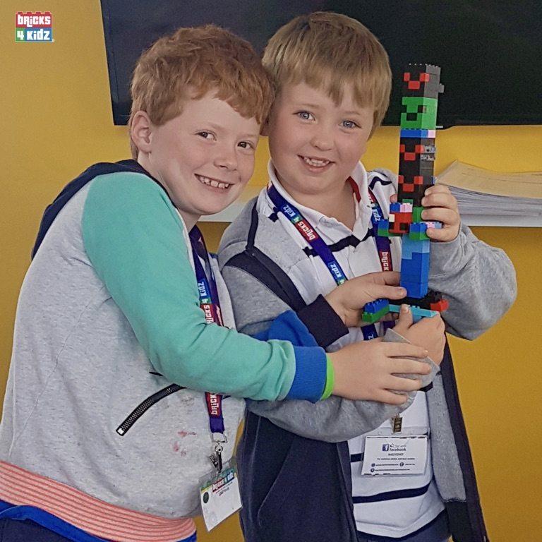 20 BRICKS 4 KIDZ North Shore Sydney   Crows Nest, Mosman, North Sydney, Willoughby, Gordon, St Ives   LEGO Robotics Coding Fun STEM   Summer School Holiday Activities Workshops Programs