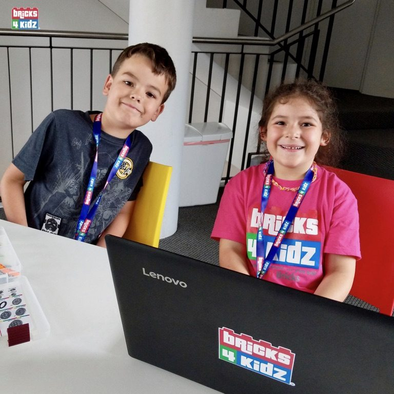 6 BRICKS 4 KIDZ Sydney - Crows Nest, Mosman, North Sydney, Willoughby, Gordon, St Ives - LEGO Robotics Coding Fun STEM - Summer School Holiday Activities Workshops Programs