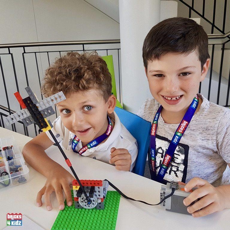 7 BRICKS 4 KIDZ Crows Nest, Mosman, North Sydney, Willoughby, Gordon, St Ives - LEGO Robotics Coding Fun STEM - Summer School