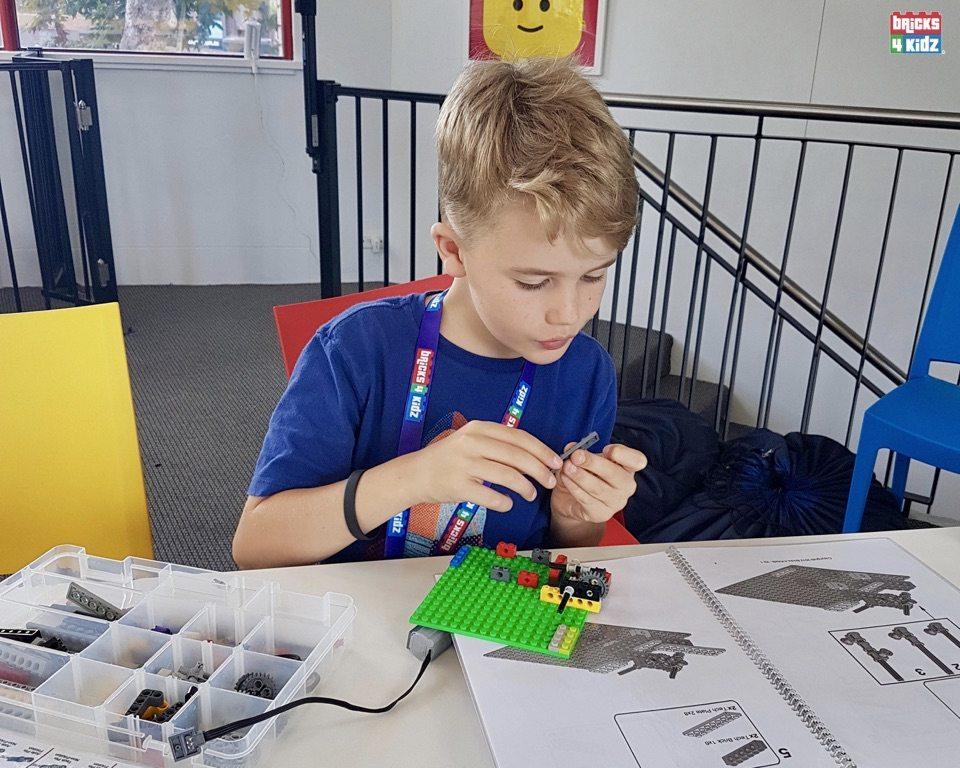 7 BRICKS 4 KIDZ North Shore Sydney   Crows Nest, Mosman, North Sydney, Willoughby, Gordon, St Ives   LEGO Robotics Coding Fun STEM   Summer School Holiday Activities Workshops Programs