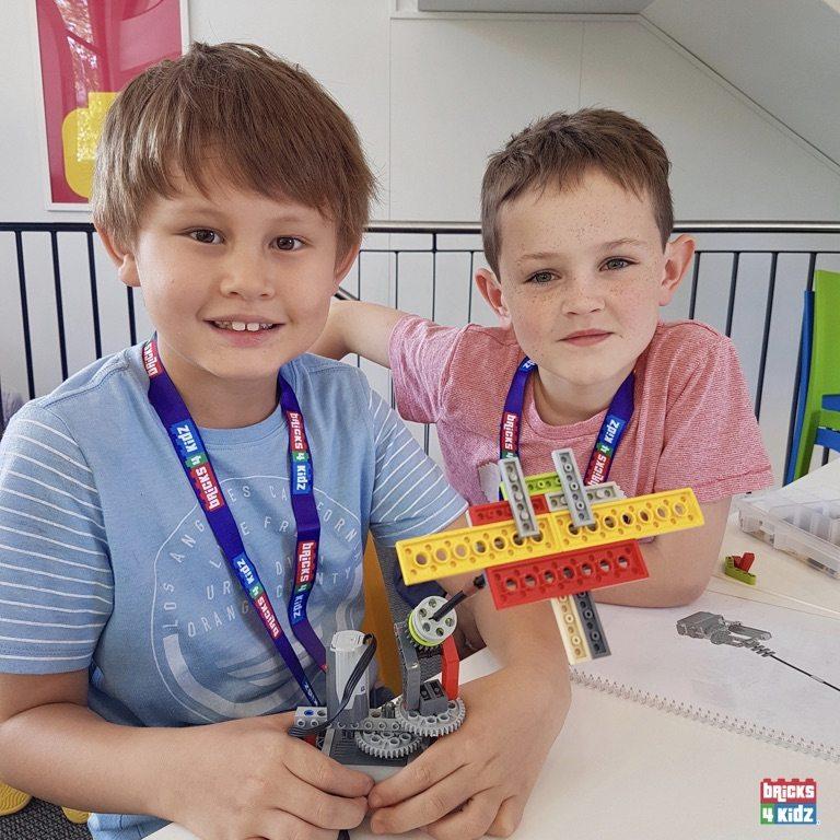 9 BRICKS 4 KIDZ Crows Nest, Mosman, North Sydney, Willoughby, Gordon, St Ives - LEGO Robotics Coding Fun STEM - Summer School