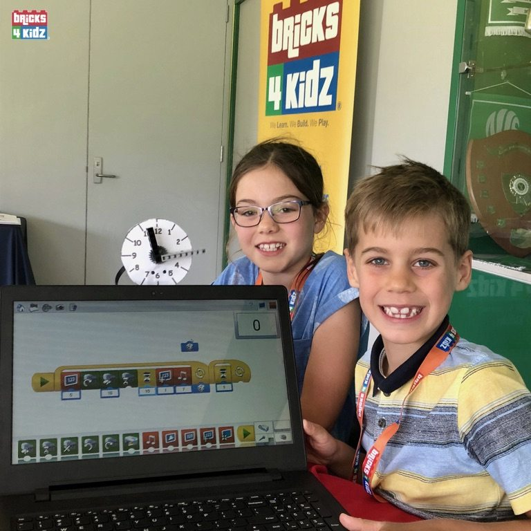 10 BRICKS 4 KIDZ North Shore - Crows Nest, Mosman, North Sydney, Willoughby, Gordon, St Ives - LEGO Robotics Coding Fun STEM Summer School Holiday Activities Workshops Programs